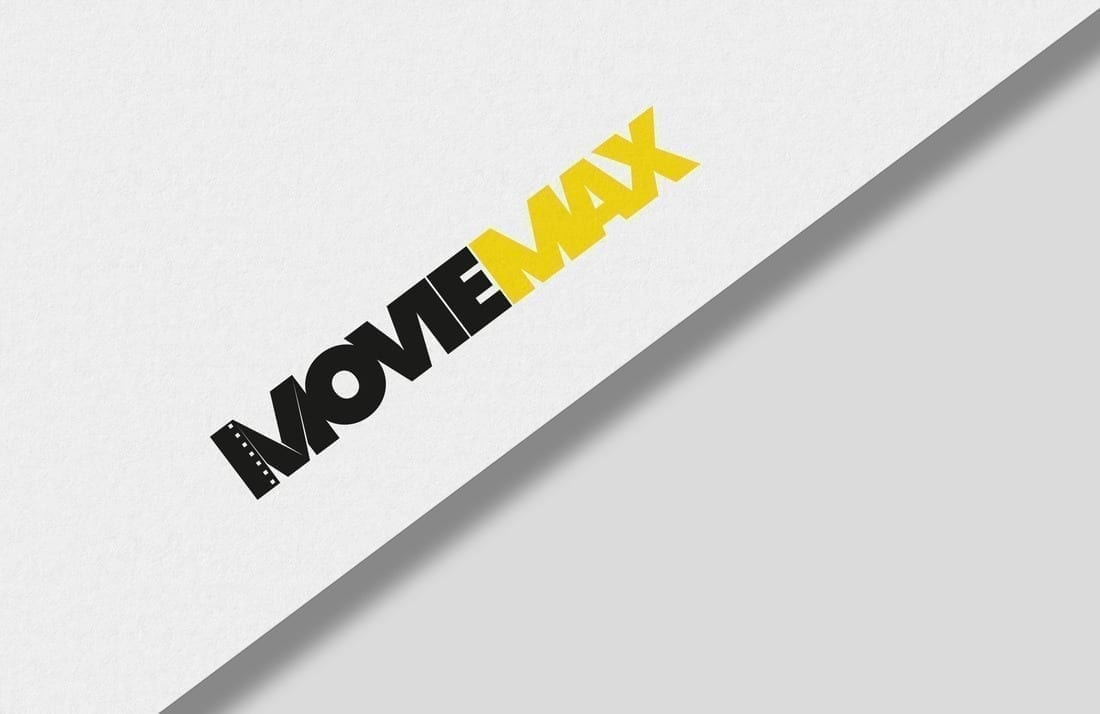 Logo MovieMax